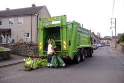 Refuse and waste collection