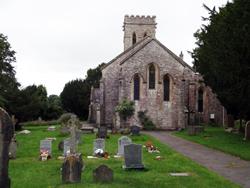 Wrington Parish Church
